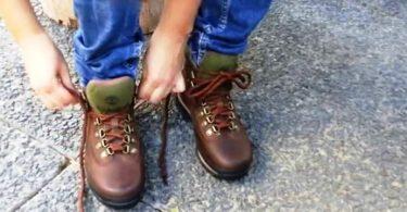 Chaussures De Randonnée En Cuir Quel Modèle Choisir En