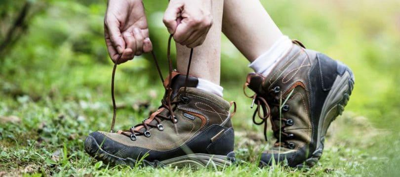 save off new design unique design Comparatif des chaussures de randonnée étanches en novembre 2019