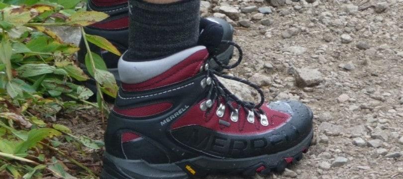 Les meilleures chaussures de randonnée gore tex en août 2020