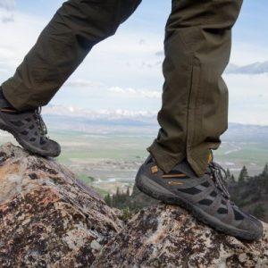 Quelles sont les meilleures chaussures de randonnée ? en mai