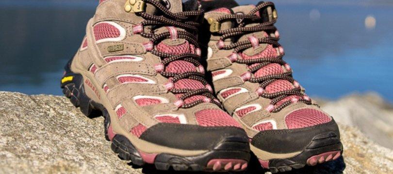 5716ce23041d Guide d'achat des chaussures de trekking : test et avis en juillet 2019