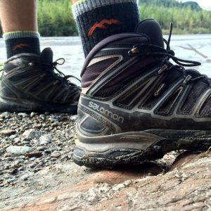 Guide d'achat des chaussures de trekking : test et avis en