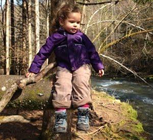 Chaussures de Randonn/ée Basses Mixte Enfant Br/ütting Guide
