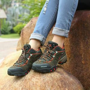 Les meilleures chaussures de randonnée pour femme en juillet