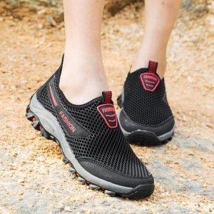 pour femme en janvier chaussures Les meilleures de randonnée OZiukPTX